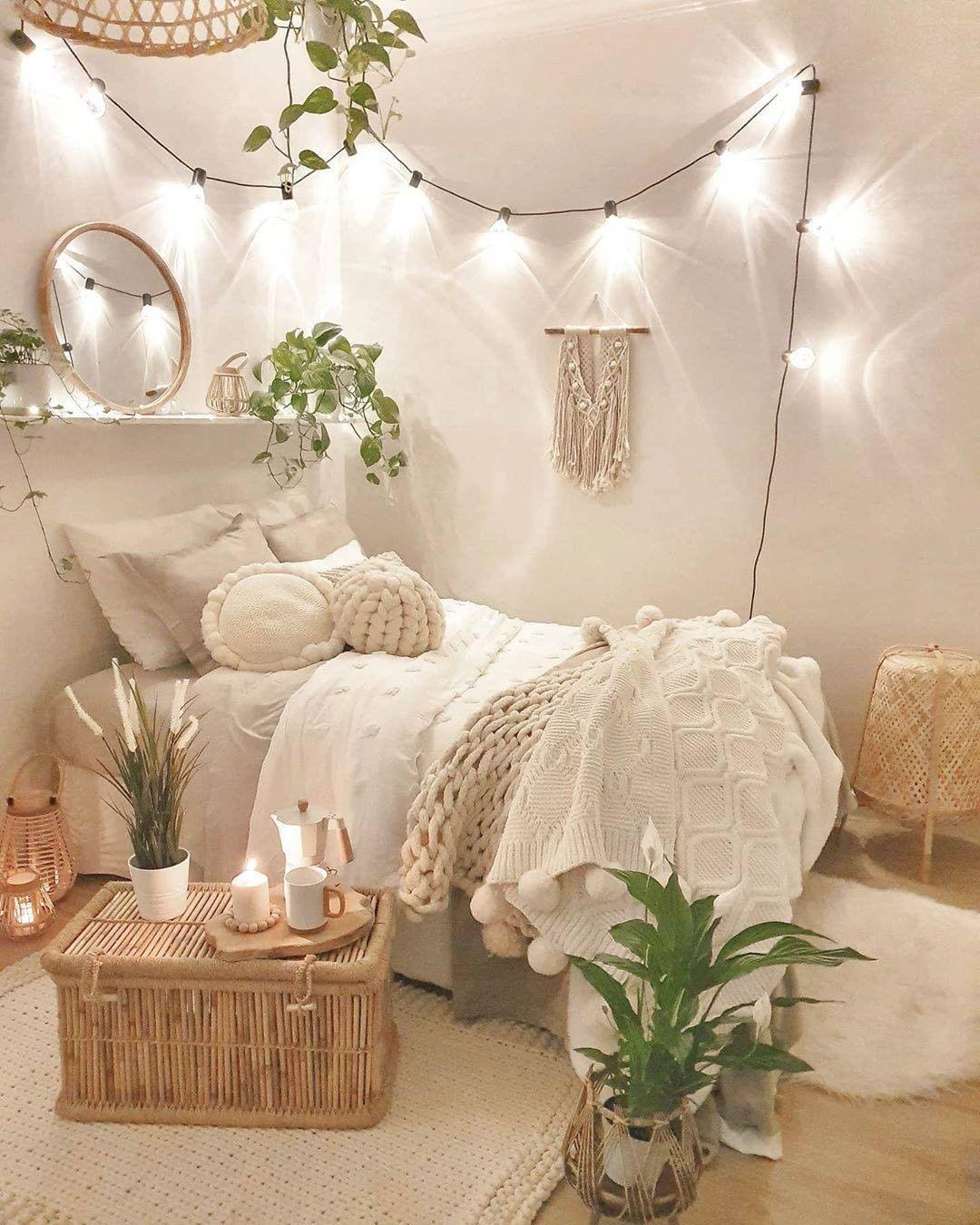 🧡CHAMBRE COCOONING, NOS 12+ COUP DE COEUR..   Decoration chambre ...