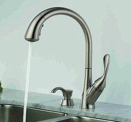 Delta Ashton Kitchen Faucet Rox 197 Avg 4 6 Stars 131