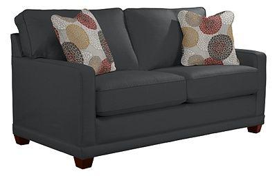 Kennedy Full Sleep Sofa | Apartment size sofa, Sofa, Sleep ...