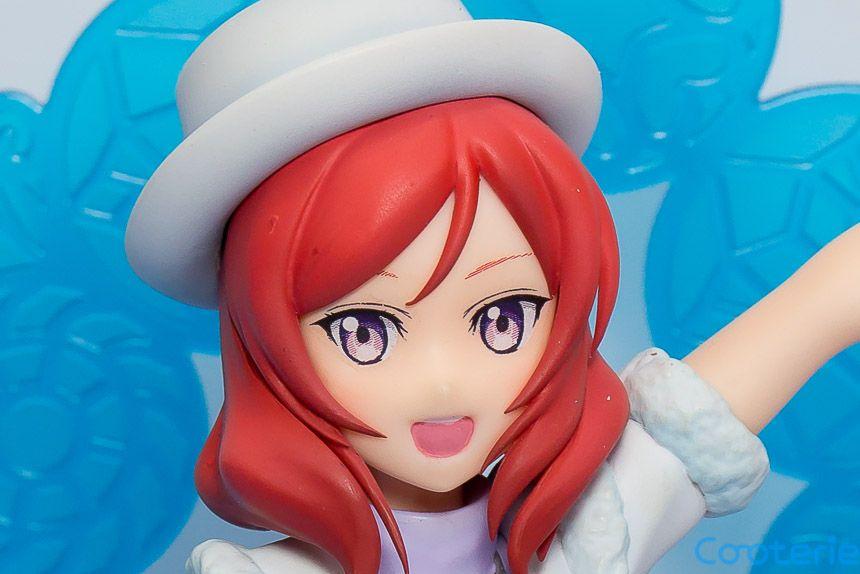 Maki Nishikino Premium Figure Sega Love Live!