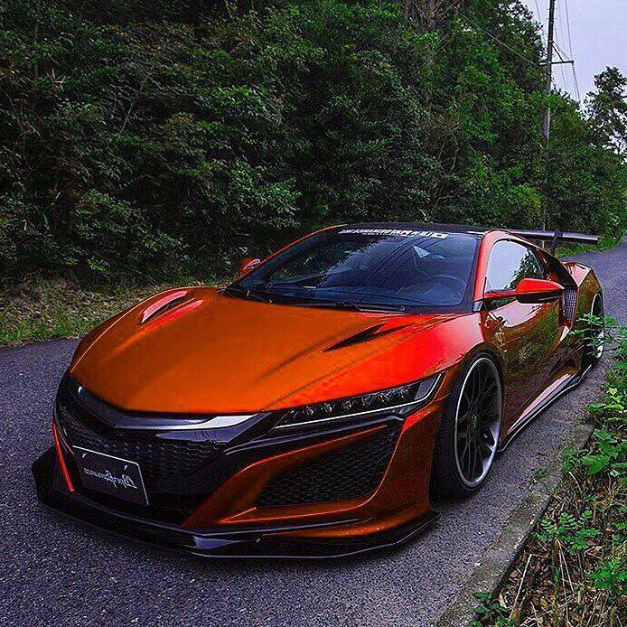 ACURA NSX BY LBW Z_LITWHIPS