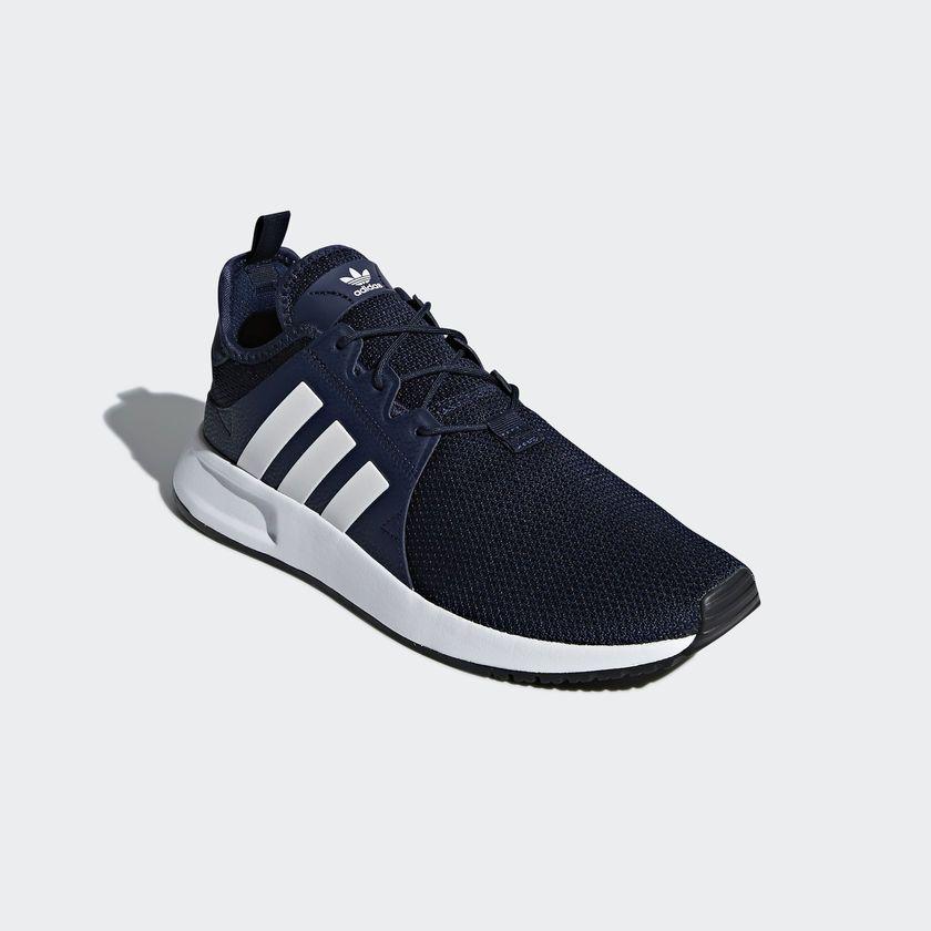 2c325a903a adidas Tenisky X PLR - modrá