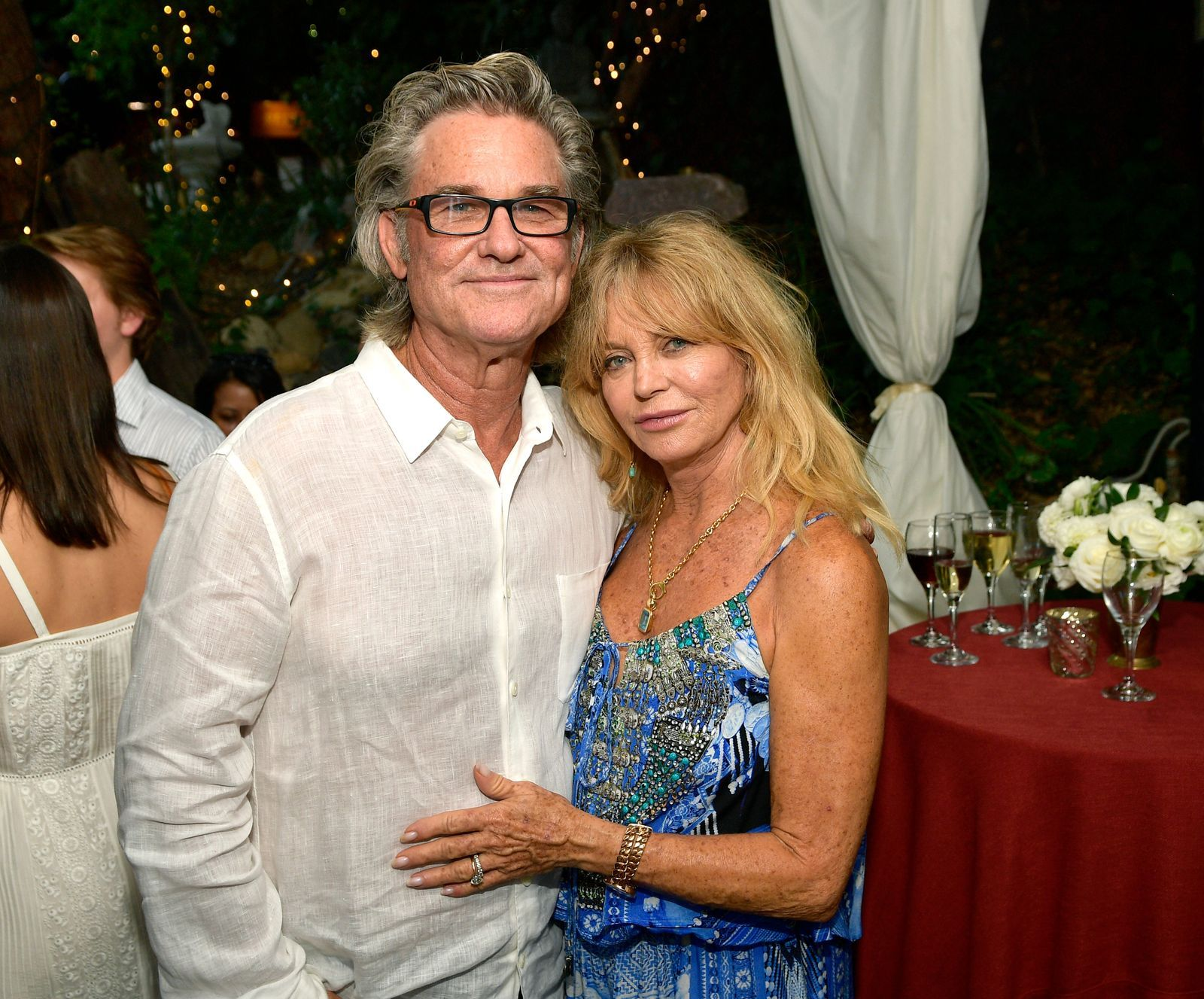 Goldie Hawn Shared The Most Heartfelt Tribute To Her Angel Kurt Russell Goldie Hawn Kurt Russell Goldie Hawn Famous Couples