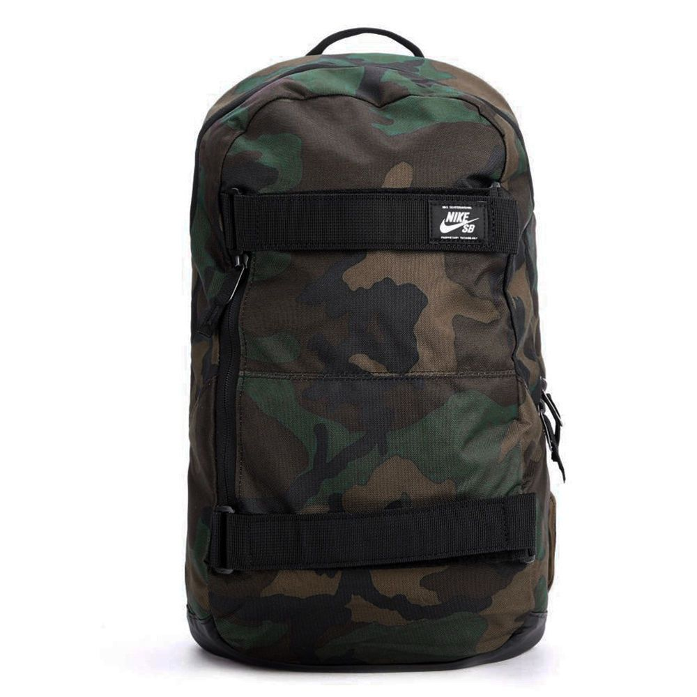 6a1326af68e4 eBay  Sponsored Nike SB Courthouse Camo Skateboard Backpack