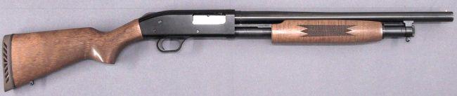 Image result for mossberg 500 1980