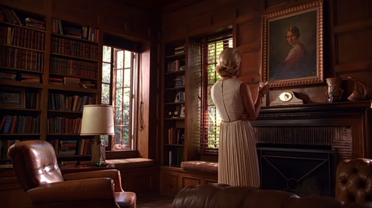 Mad Men Season 2 Episode 10