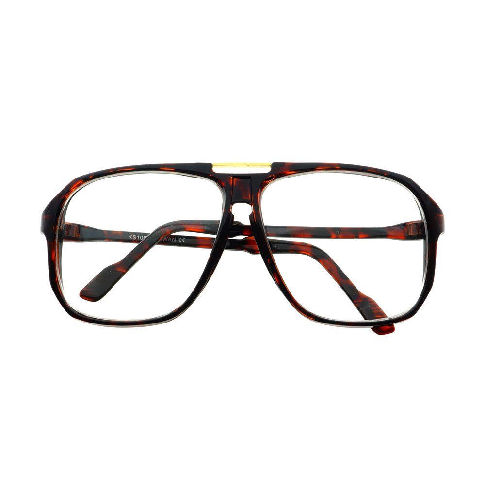 #clearlens #aviator #eyeglasses #frames #retro #vintage #fashion #keyhole #flattop #tortoise