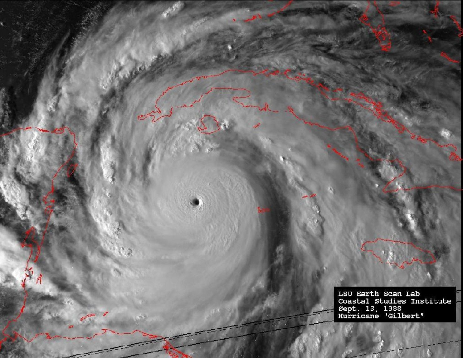 How And Why Patricia Stands Above The Four Other Most Severe Hurricanes In History With Images Hurricane One Hurricane Hurricane Gilbert