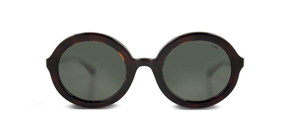 e5f4c1d6da9f7 Óculos de sol e Armação de grau Feitos a Mão - LIVO eyewear ...