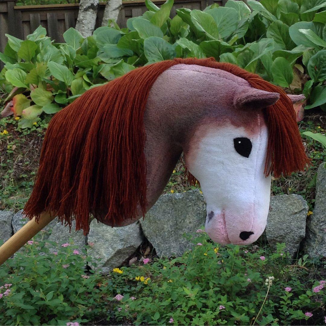 Photo of Steckenpferd von Eponi. #keppihevonen #hobbyhorse #horse #hevonen # häst