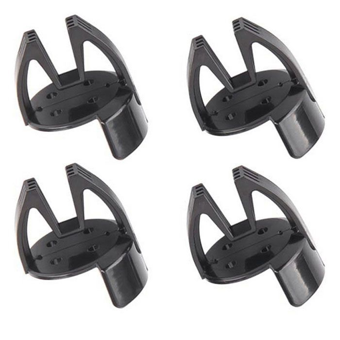 Carbon Fiber Spare Parts for Walkera F210 R/C Model. Find the cool gadgets at a incredibly low price with worldwide free shipping here. Walkera F210-Z-09 Skid Landing Gear Feet for F210 - Black (4PCS), Other Accessories for R/C Toys, . Tags: #Hobbies #Toys #R/C #Toys #Other #Accessories