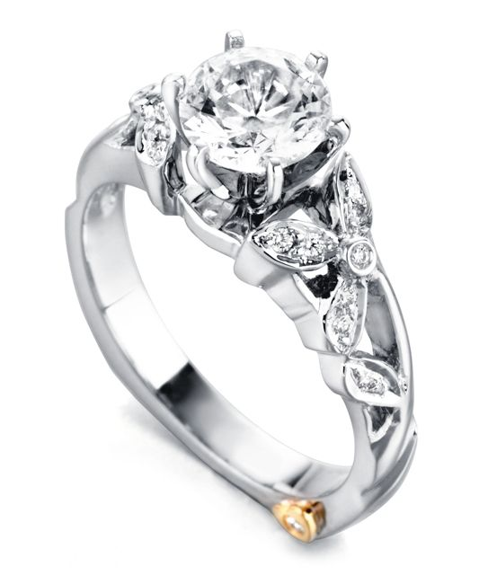 Engagement Ring Edward Gave To Jessica When He Proposed Jessica