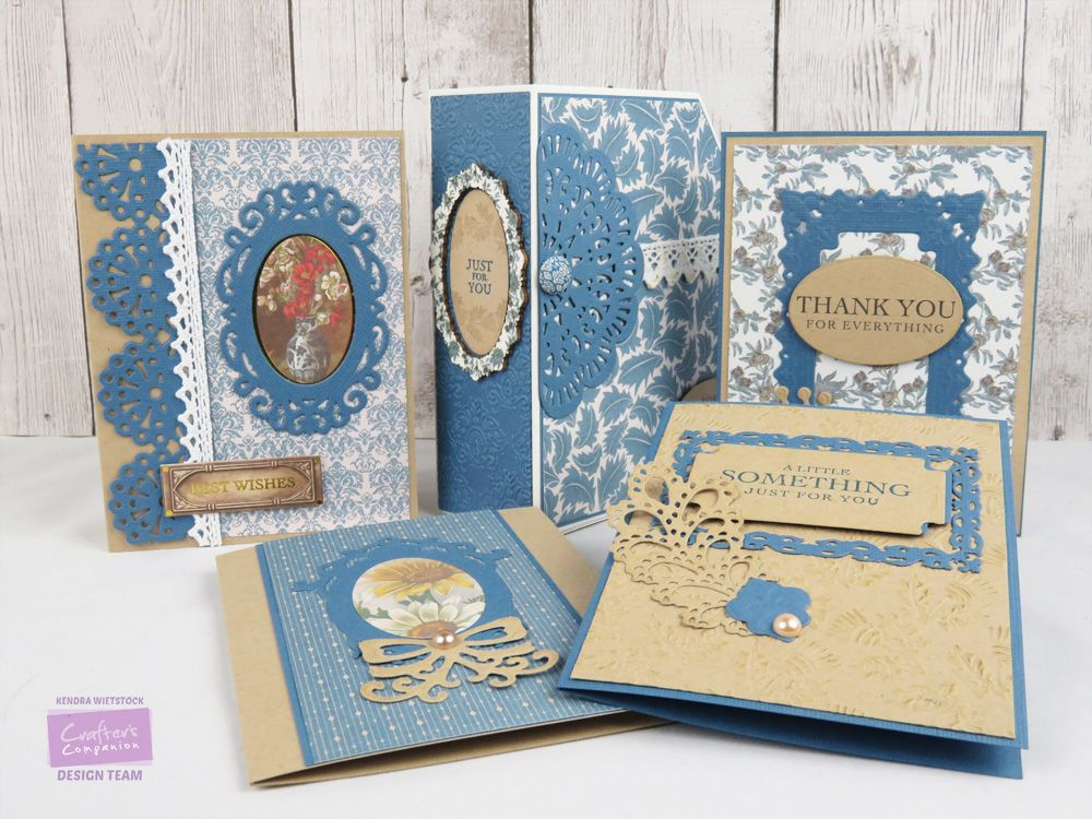 card file 3 WM   Crafter's Companion   Pinterest   Filing ...