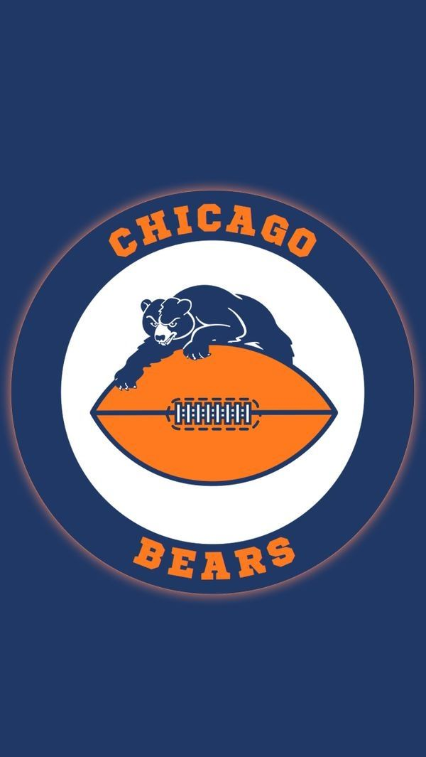 Chicago Bears Chicago Bears Logo Chicago Bears Game Chicago Bears