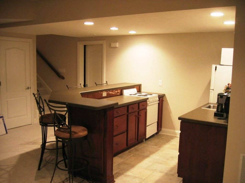 simple basement bars. Basement  Diy Bar Plans With Lighting Have Some Black Chairs Above