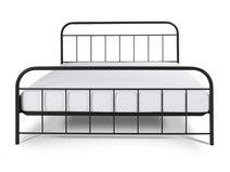 Avos Eisenbett Metallbett Bett Metallbett 180x200 Bett Metall