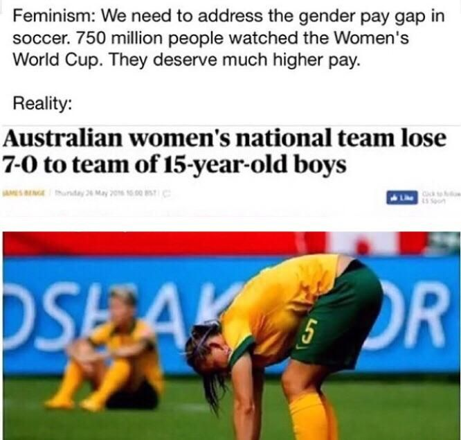 Sounds Good Doesnt Work Motivational Posters 15 Year Old Boy Gender Pay Gap