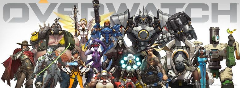 Overwatch Character Design Analysis : Overwatch reviews and analysis blizzard entertainment s