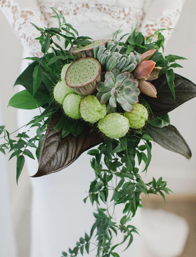 Byron Bay Australia Wedding: Amy + Miles | beautiful florals ...