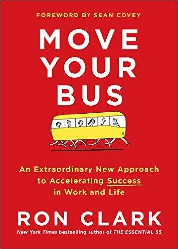 R9 Ed Talk: Move Your Bus