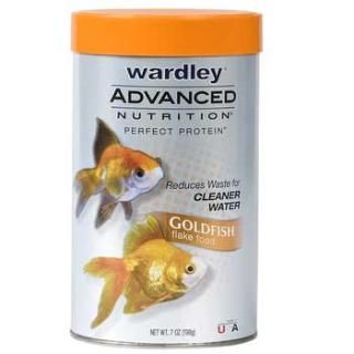 Advanced Nutrition Goldfish Flakes 7oz