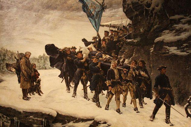 10 Forgotten Battles That Shaped History