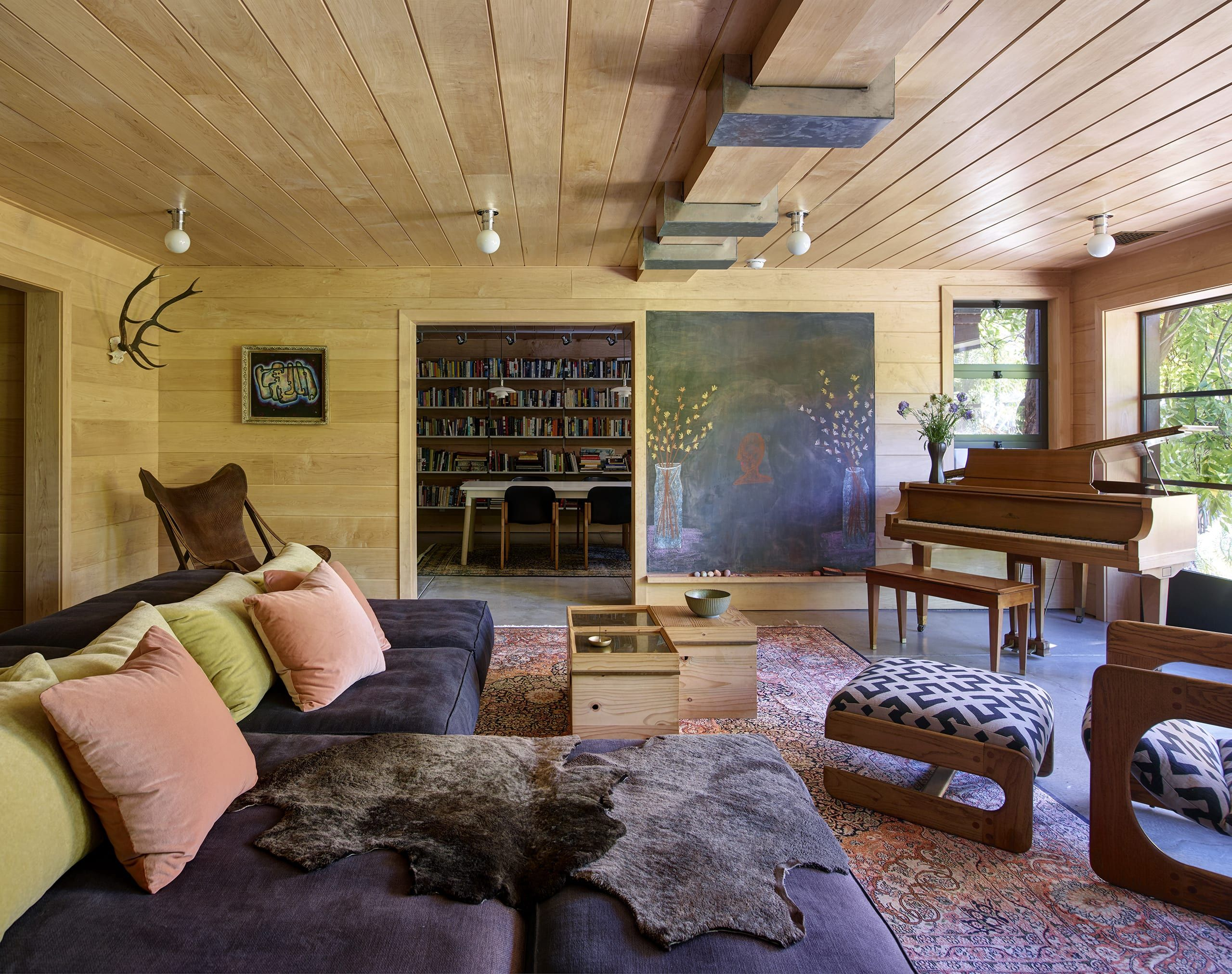 Has Japanese Minimalism Replaced Its Scandinavian Counterpart Mid Century Modern Living Room Furniture Home