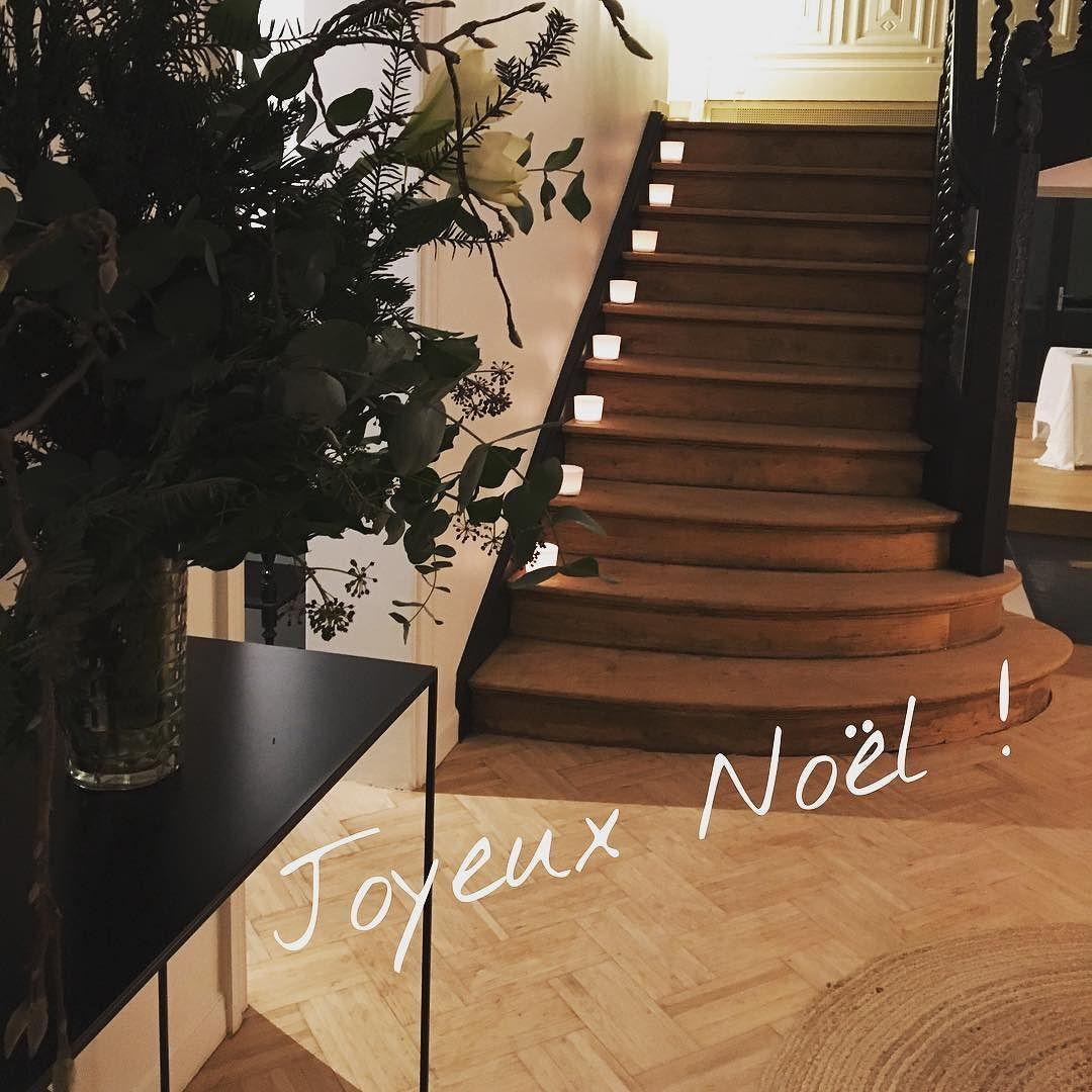 Joyeux Noël #joyeuxnoel #noelalille #selectionm #dinerenfamille