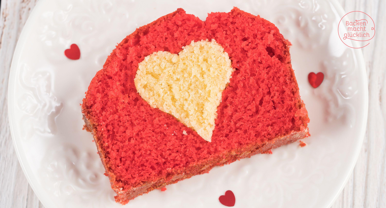 Muttertagskuchen Mit Herz Rezept Muttertagskuchen Kuchen Und Muttertag Kuchen