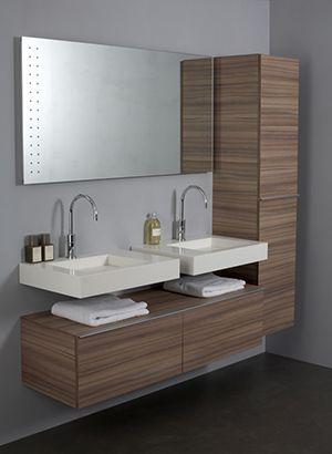 Giquadro - badkamer wasbak, wasbakken badkamer | อุ่นใจ. | Pinterest ...