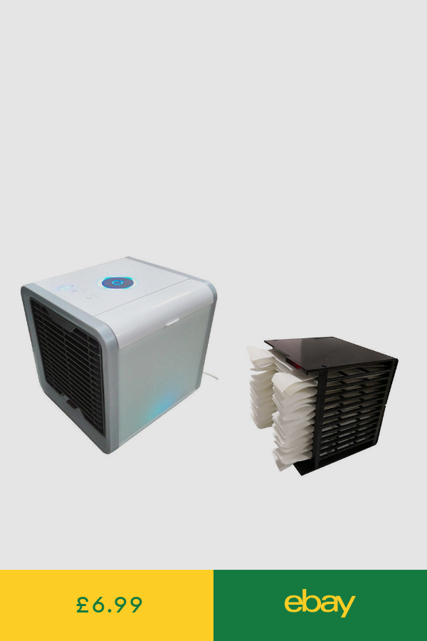 Portable Air Conditioners Home, Furniture & DIY ebay