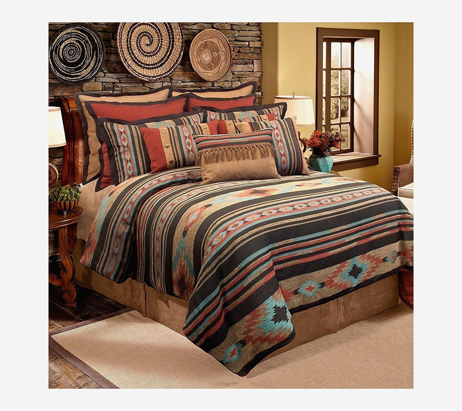 28 Perfect Native American Bedroom Decor With Images