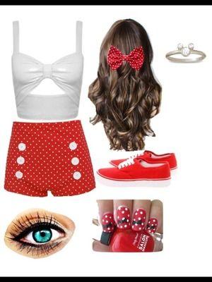 Outfit help for amusement park | Beautylish