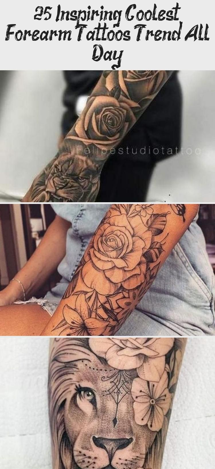 25 Inspiring Coolest Forearm Tattoos Trend All Day - Tattoos and Body Art -  25 Inspiring Coolest Forearm Tattoos Trend All Day #handtattoosFlower #handtattoosAesthetic #handta - #art #beetatto #body #coolest #Day #dinnerrecipes #foottatto #forearm #forearmtatto #inspiring #sistertatto #skulltatto #tattofamily #tattovrouw #tattoos #trend