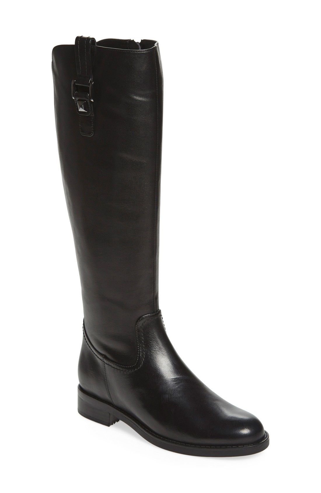c5fece06c9a Blondo 'Velvet' Waterproof Riding Boot (Women) (Regular | fashion ...