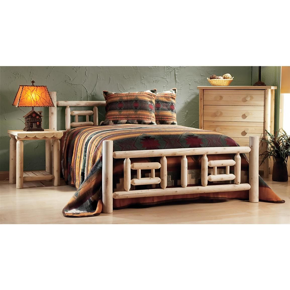 Rustic Natural Cedar Furniture Pinned Www