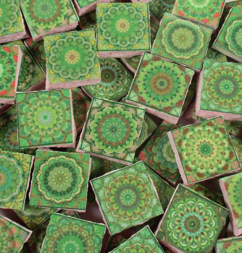 Ongekend Keramische mozaïek tegels Marokkaanse tegel Design Lime   Etsy PS-28