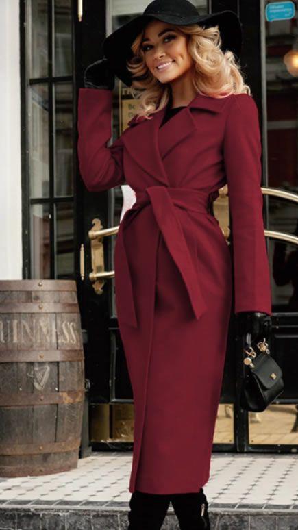 Paltoane dama elegante. Reduceri si Modele noi in