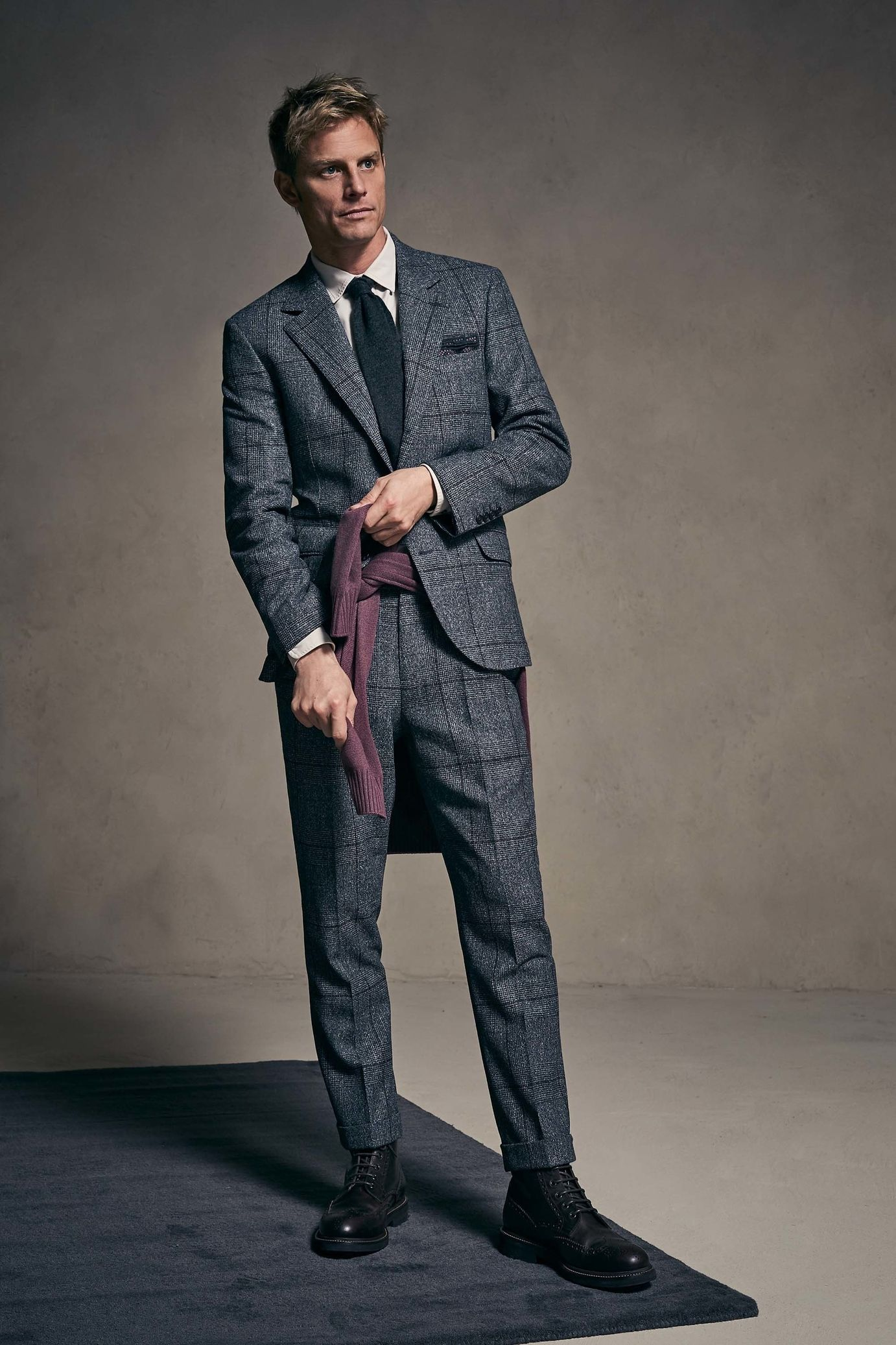 f7e8698966ac Brunello Cucinelli  Fall Winter 2018-2019   Int   Menswear, Mens ...