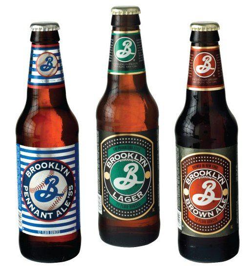 Cerveza Brooklyn - Brooklyn Brewery fue fundada en 1984 por Steve Hindy, corresponsal de Associated Press, y su vecino Tom Potter, un oficial de banco. Ambos eran apasionados de la elaboración de cerveza casera.
