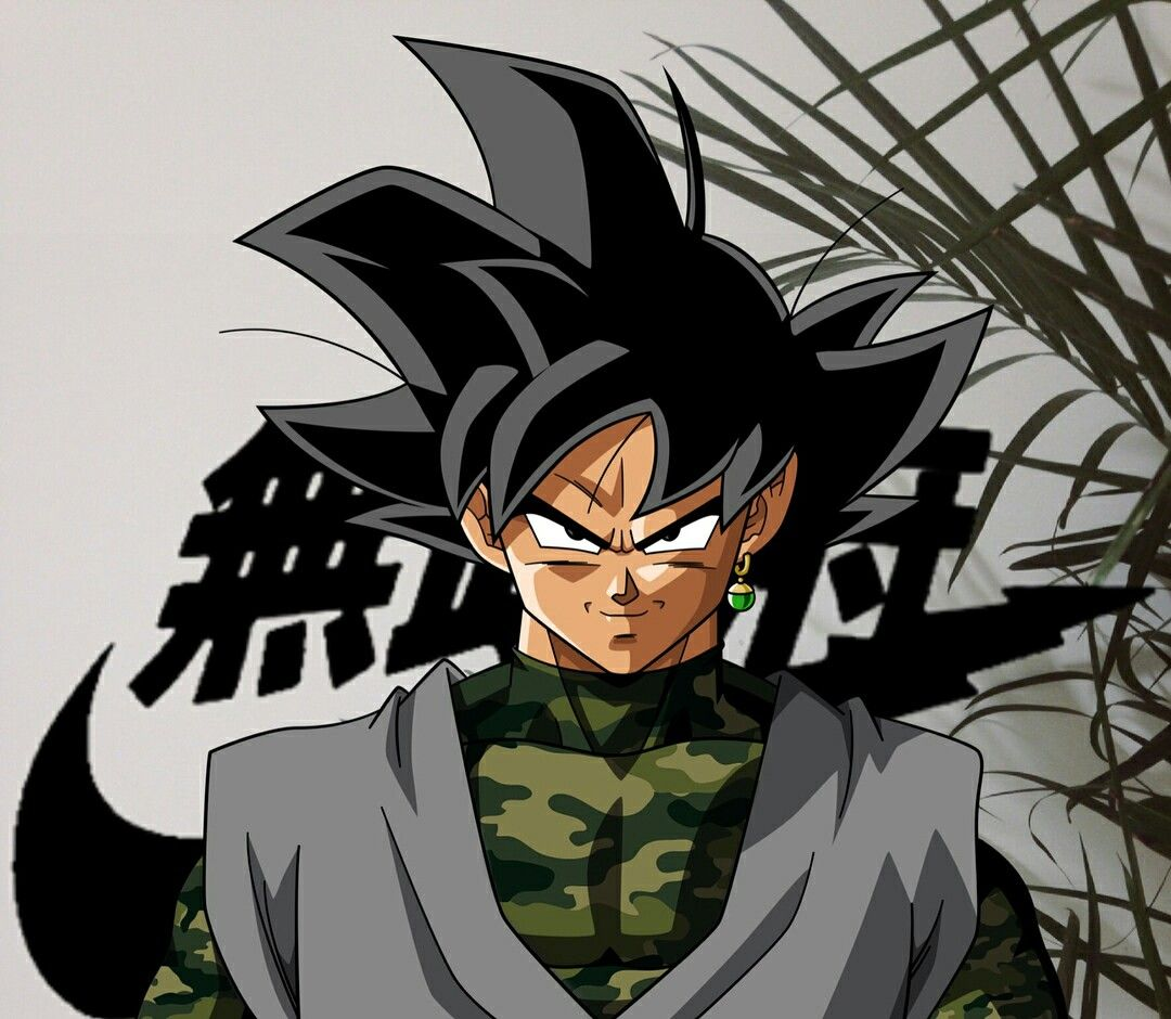 List of Good Goku Black Wallpaper Iphone for iPhone X Today