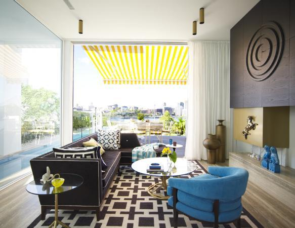 How To: Palm Springs Style (With images) | Interior, Home ...