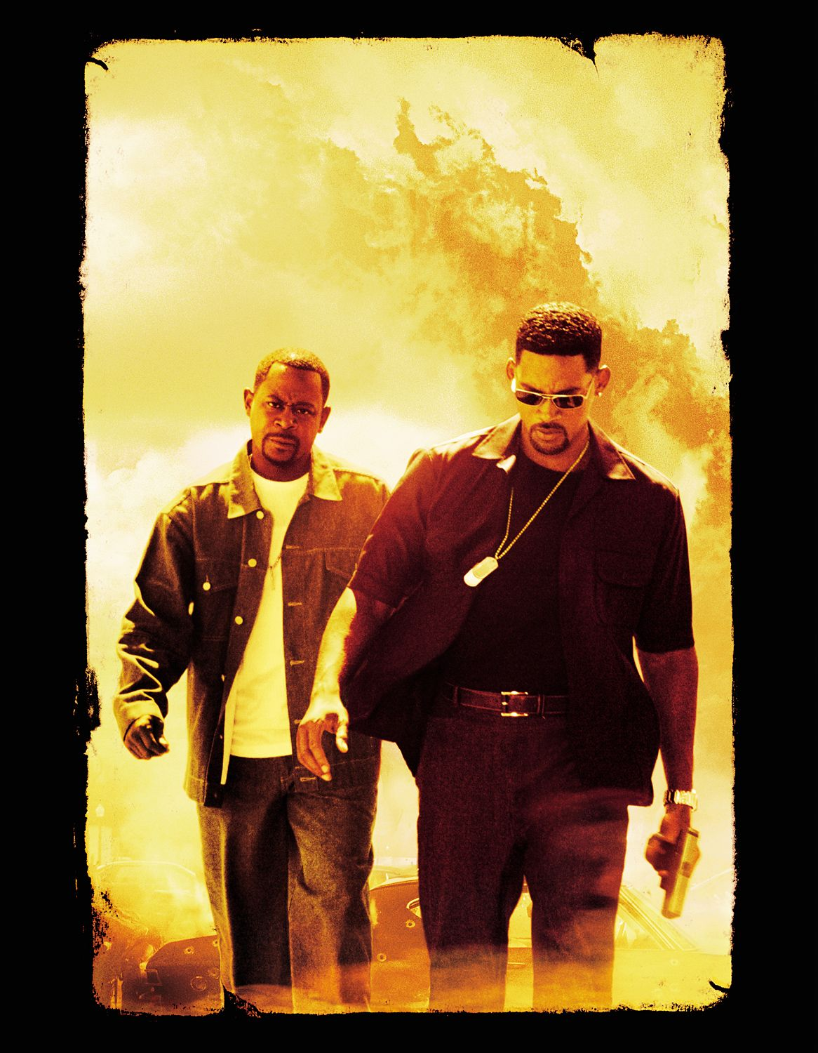 Sony sets dates for two 'Bad Boys' sequels, moves