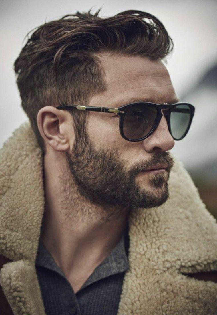 Modèle coiffure homme automne hiver ces coupes de cheveux