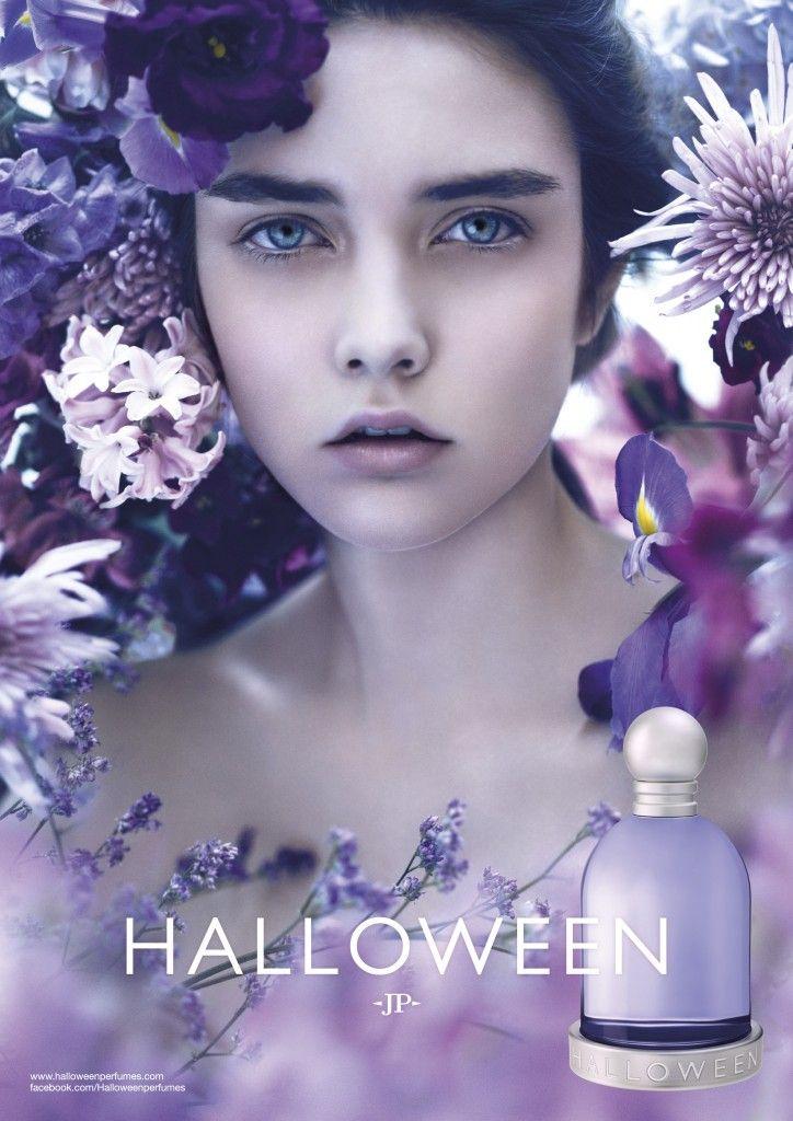 Resultado de imagen para perfume HALLOWEEN