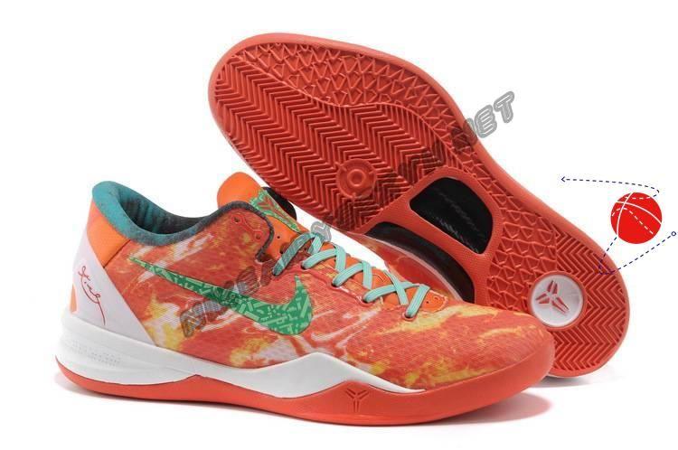 Nike Air Jordans- Women Nike Kobe VIII (8)