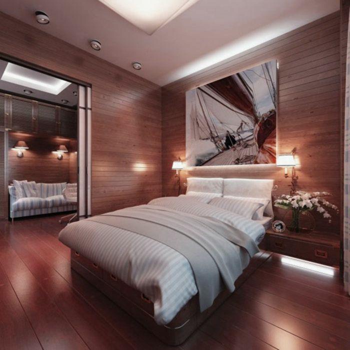 Schlafzimmer Gemutlich Gestalten 55 Tolle Interieurs Zu Hause