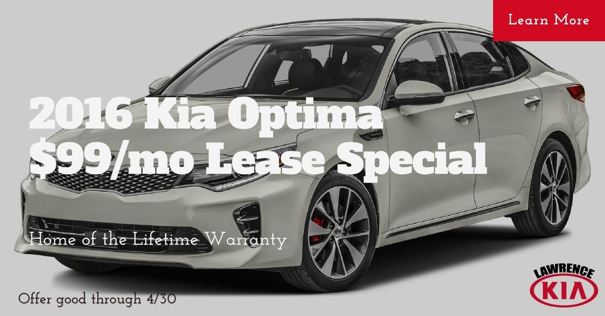 Kia Optima Lease 99 >> Pin By Lawrence Kia On 2016 Kia Optima Kia Optima Lease