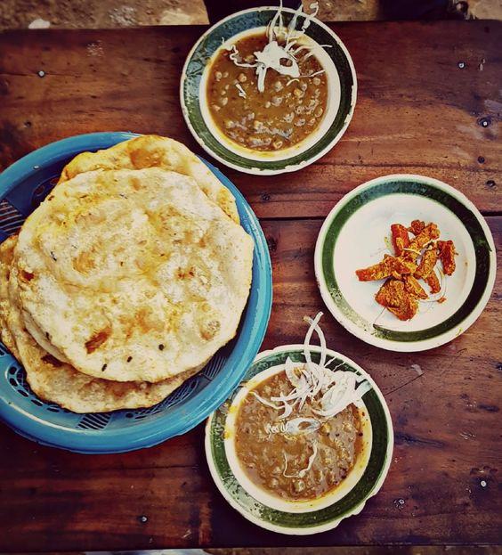 Typical Pakistani Breakfast Pakistani Dishes Food Homemade Pickles