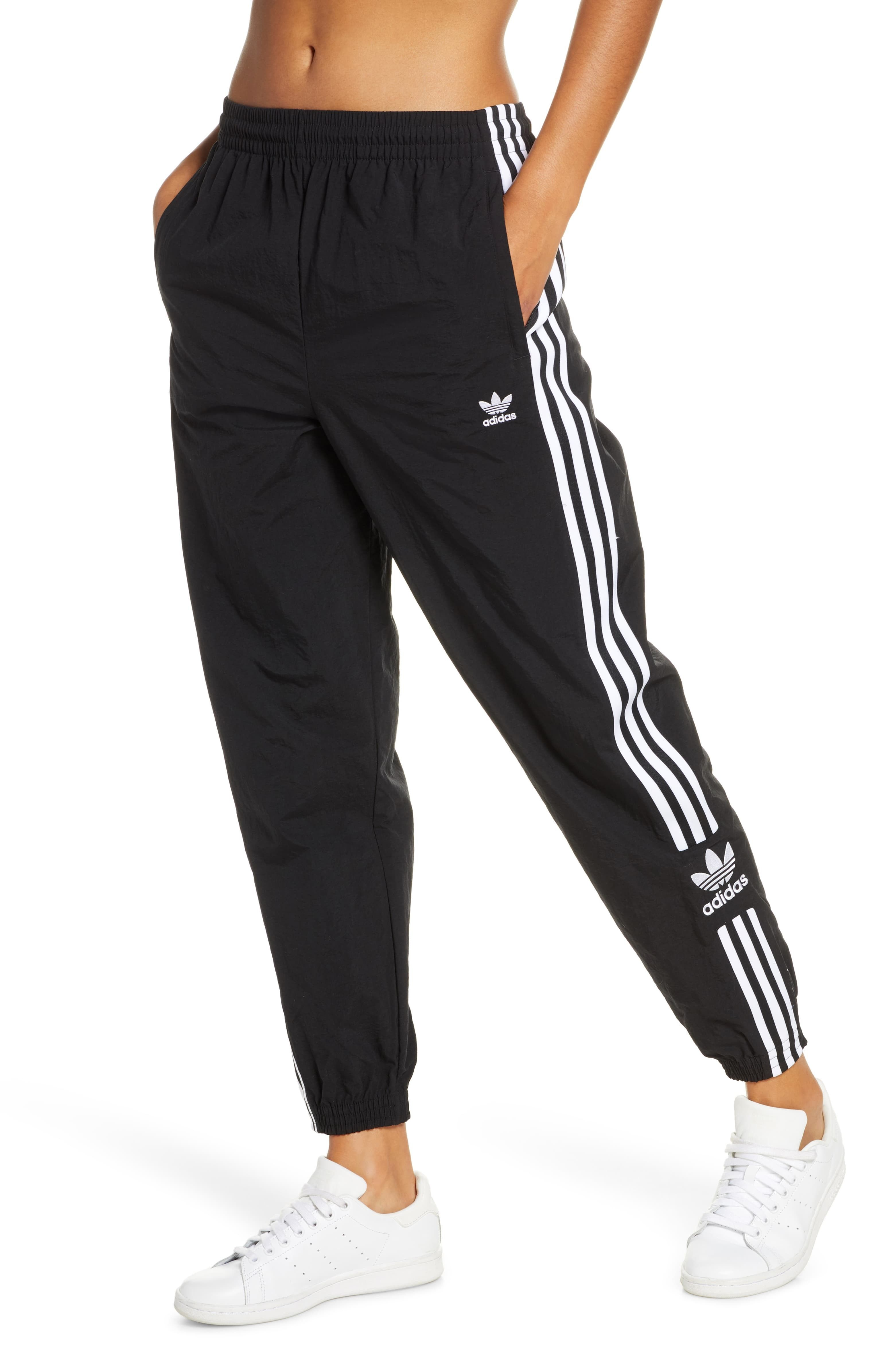 Adicolor Lock Up Woven Track Pants | Track pants outfit ...